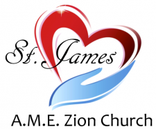 St. James A.M.E. Zion Church
